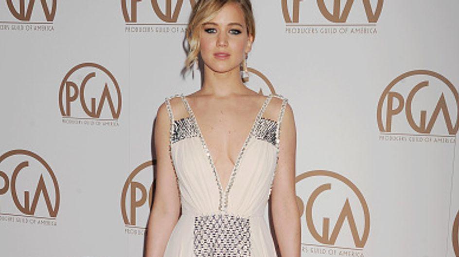 É hora de brilhar, Katniss! Os melhores momentos de Jen Law no tapete vermelho