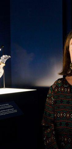 Arte transparente: la talla del cristal en el Renacimiento milanés