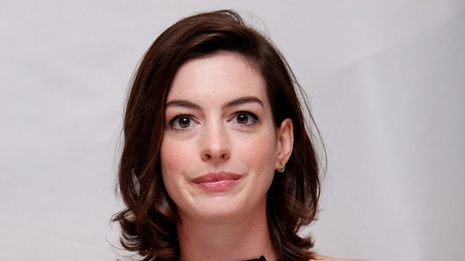Anne Hathaway, la princesa del cine