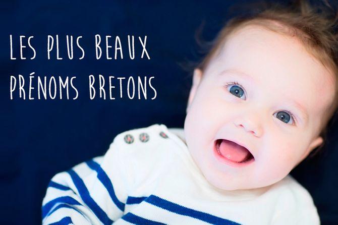 50 prénoms bretons