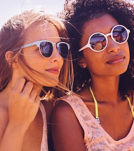 Óculos de sol do verão 2016