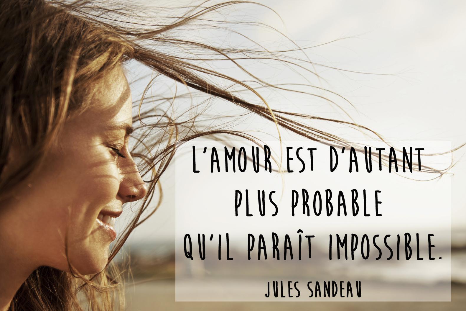 Citation Amour Impossible 30 Citations Pour Ne Pas Souffrir D 039 Un Amour Impossible