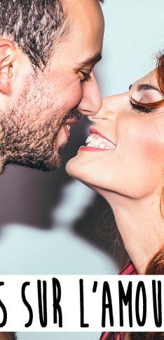 30 citations qui rendent possible un amour impossible
