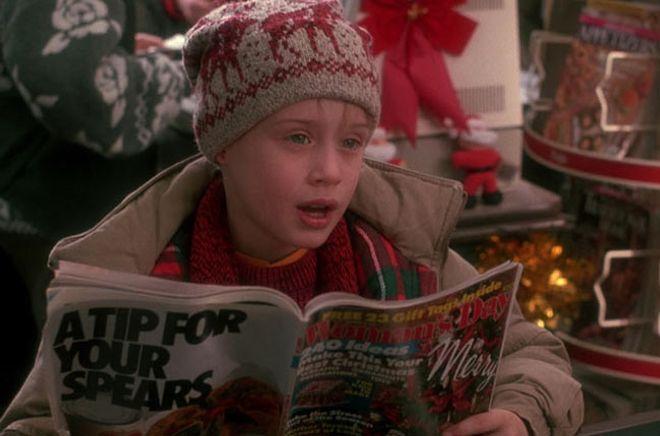 Las 50 mejores películas navideñas para ver en familia