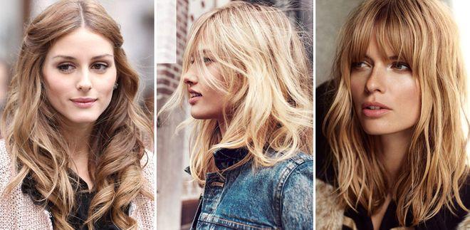 Tagli per capelli mossi  boccoli romantici o caschetti glam-rock ... f07a443d7e42