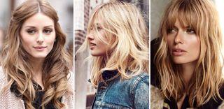 I tagli più belli per i capelli mossi