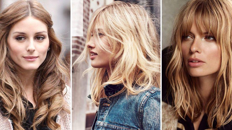 Tagli capelli mossi: boccoli romantici o caschetti glam-rock? Scegli il tuo look
