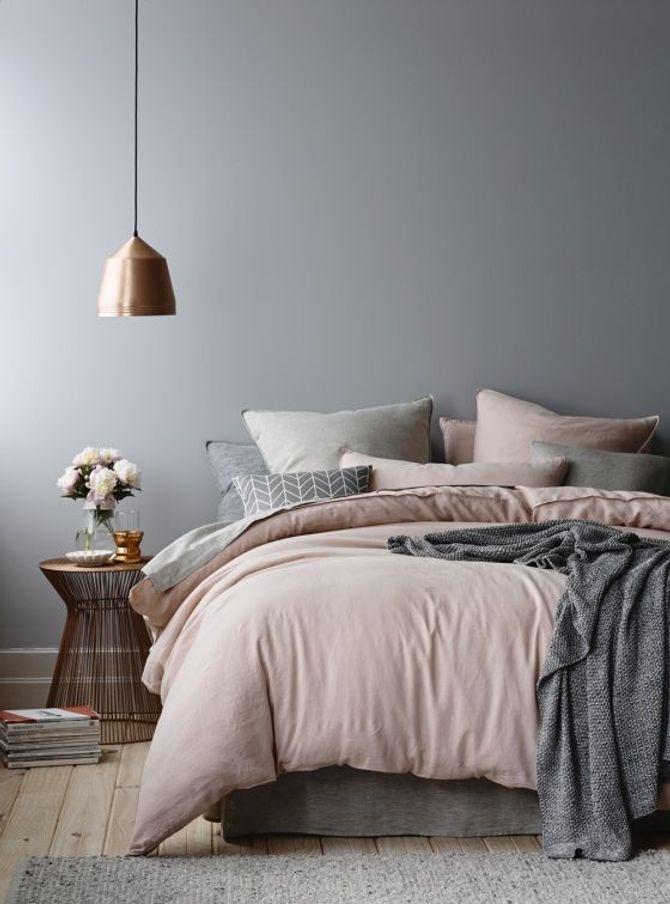 Kupfer-Deko für jedes Zimmer