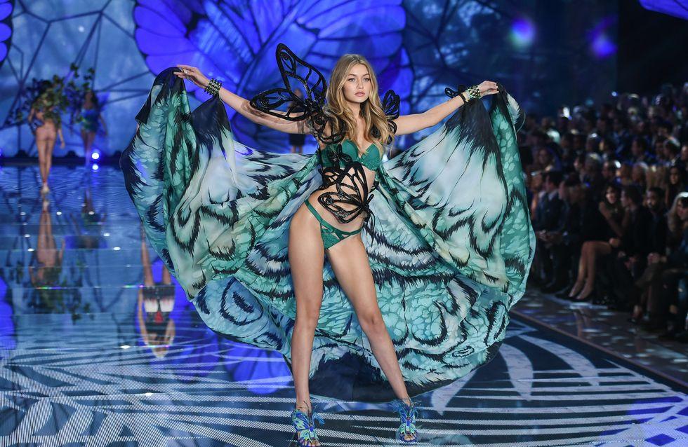 Victoria's Secret 2015: las fotos del desfile