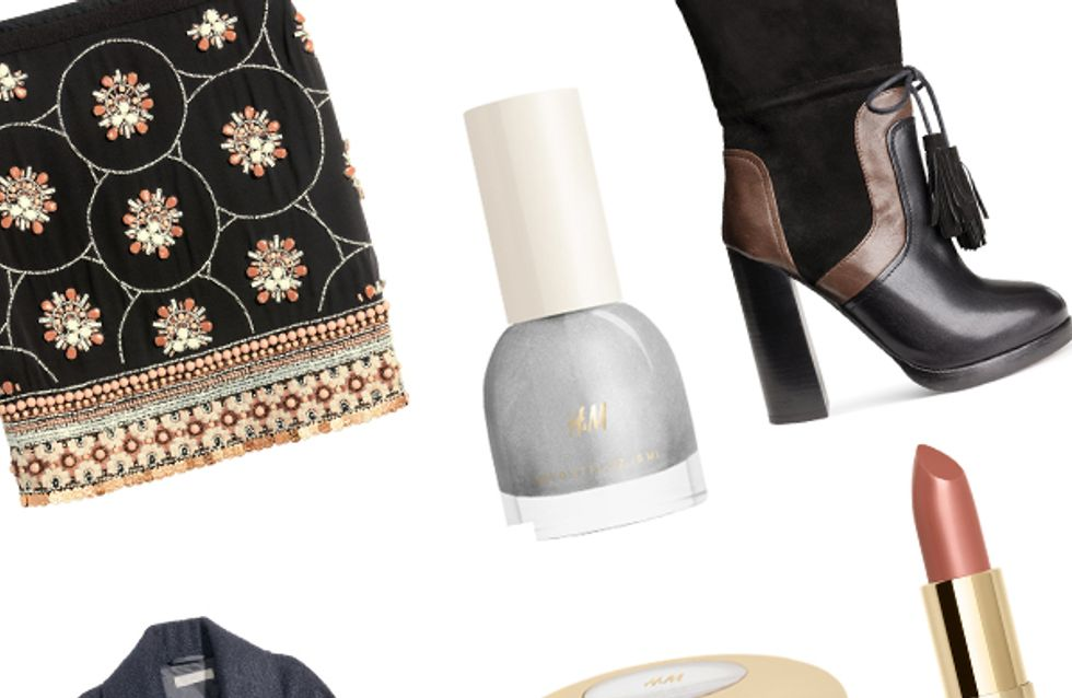 H&M Gift Guide: All The Present Inspiration You Need For Your Nearest & Dearest