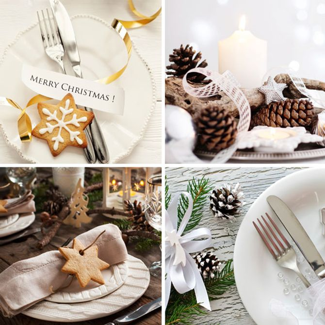 Die schönste Weihnachtsdeko