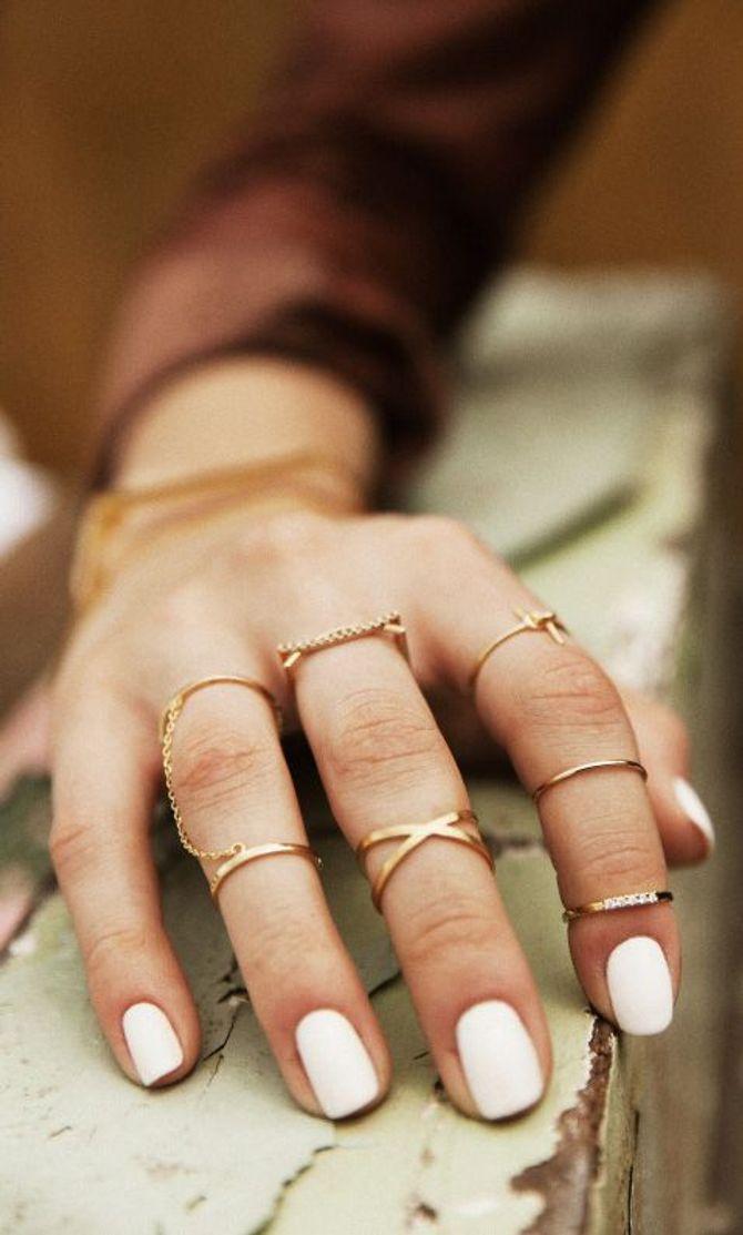 Manicure nude: tutte le sfumature dello smalto dall'effetto naturale