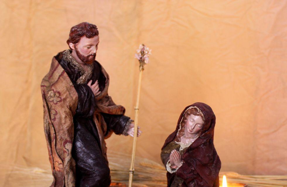 Belén de Navidad, un arte más que una tradición