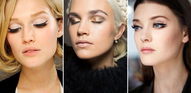 Trucco delicato: tutte le versioni del make-up nude