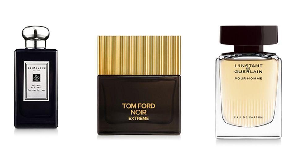 Profumi per lui: le fragranze per Natale 2015