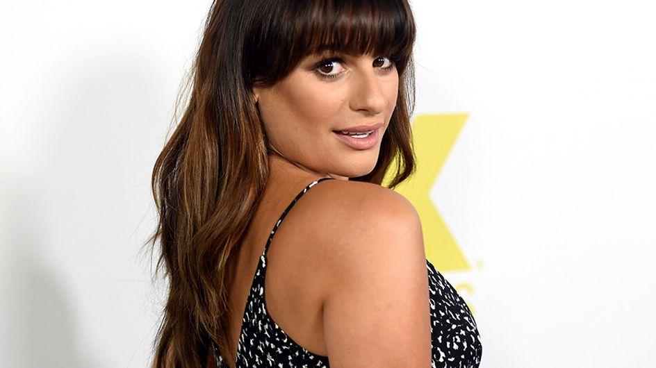 25 vezes em que Lea Michele lacrou no tapete vermelho (inspire-se nela!)
