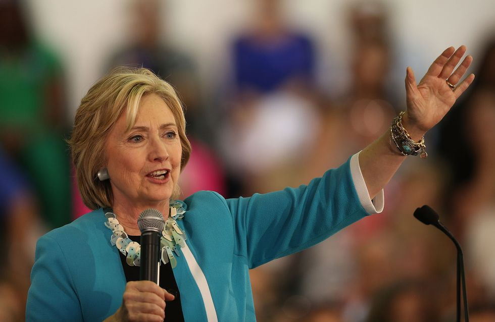 Las políticas más influyentes: estas son las mujeres que lideran el mundo