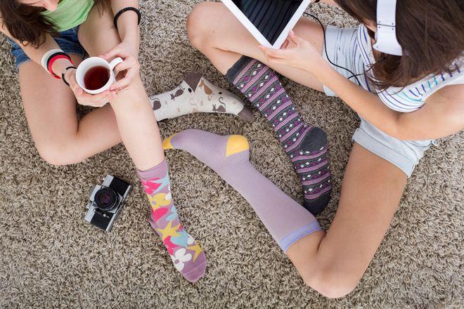 Divertenti o seducenti? Le calze e i collant per il tuo inverno
