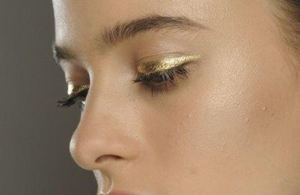 Make up Capodanno: le idee trucco più originali per l'ultima notte dell'anno