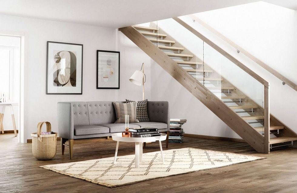 ¿Pensando en reforma? Inspírate con nuestras ideas de decoración de interiores