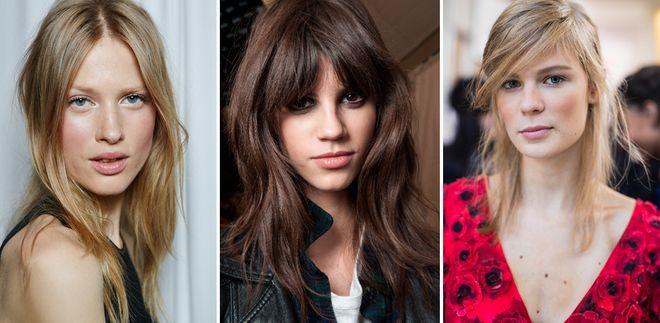 Tutti i tagli di capelli di tendenza del 2016