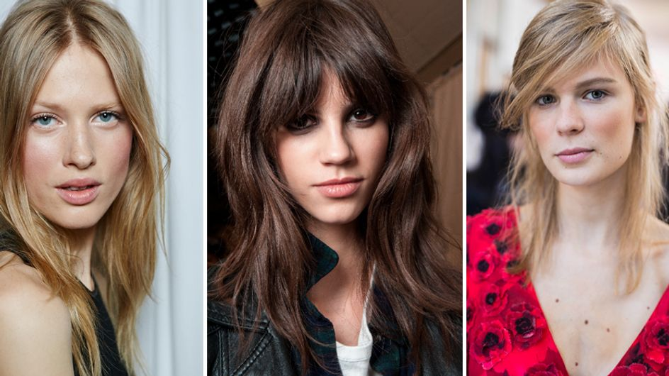Tagli di capelli 2016: tutte le acconciature e gli hairstyle di tendenza