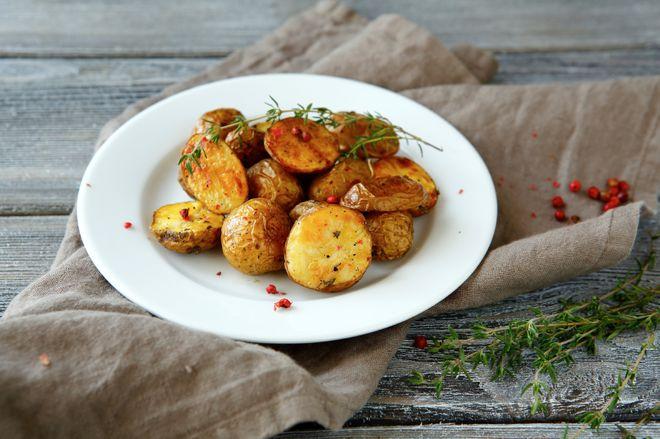 40 recettes de pommes de terre