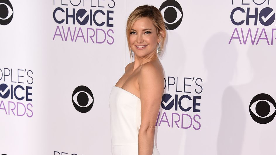 People's Choice Awards 2016: la alfombra roja
