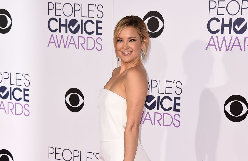 People's Choice Awards 2016: la alfombra roja