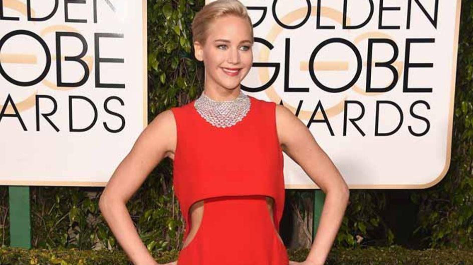 Globos de Oro 2016: la alfombra roja