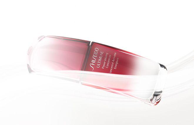 Consultorio Shiseido