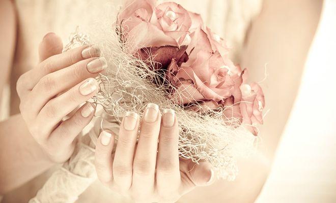 Esmaltes para noivas: +20 sugestões para usar no dia do casamento