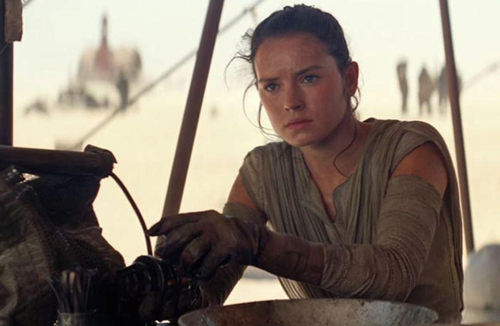 ¡Las chicas son guerreras! Heroínas de películas de acción