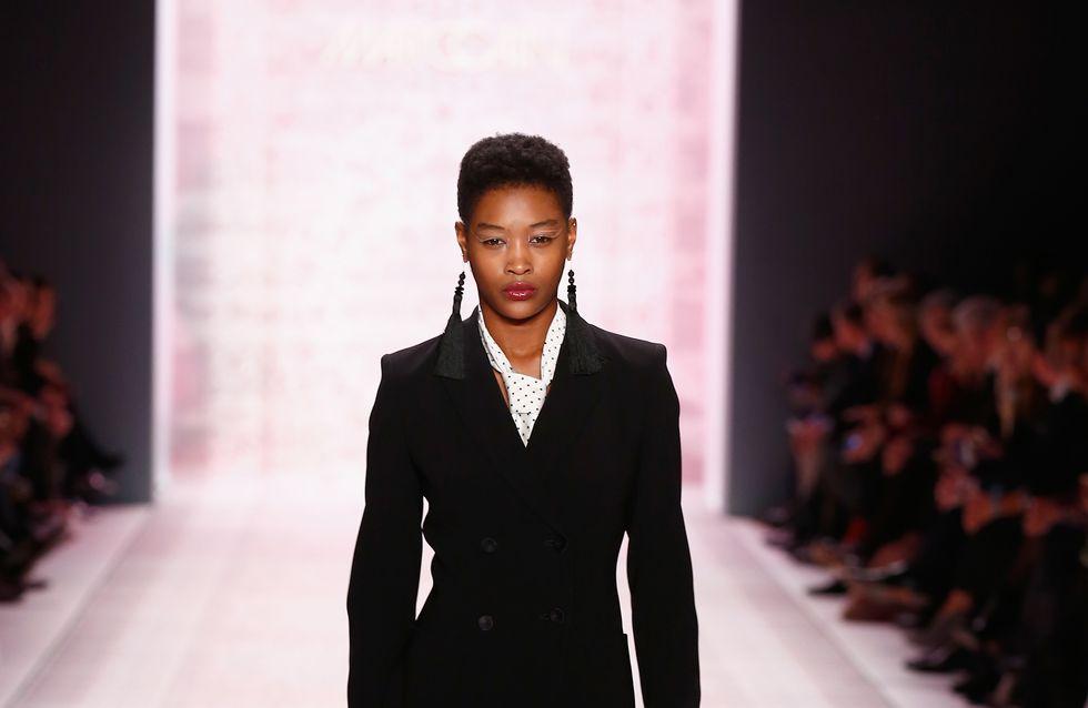 Fashion Week Berlin: Marc Cain präsentiert die Winter-Trends 2016!