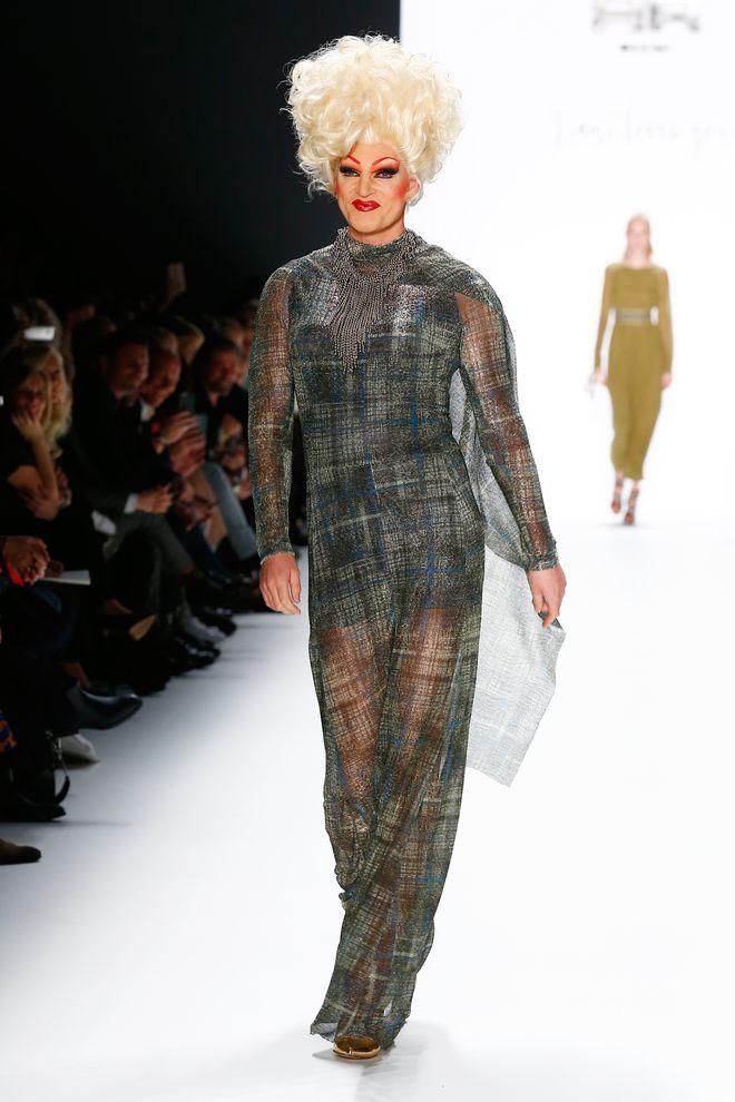 Riani: Fashion Week Berlin, Herbst/Winter 2016/2017
