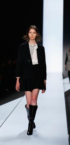 Fashion Week Berlin: Dorothee Schumacher entzückt mit ihrer neuen Kollektion!