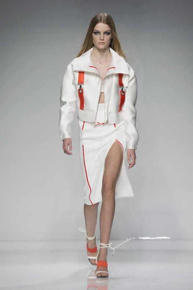 Atelier Versace París Alta Costura P/V 2016
