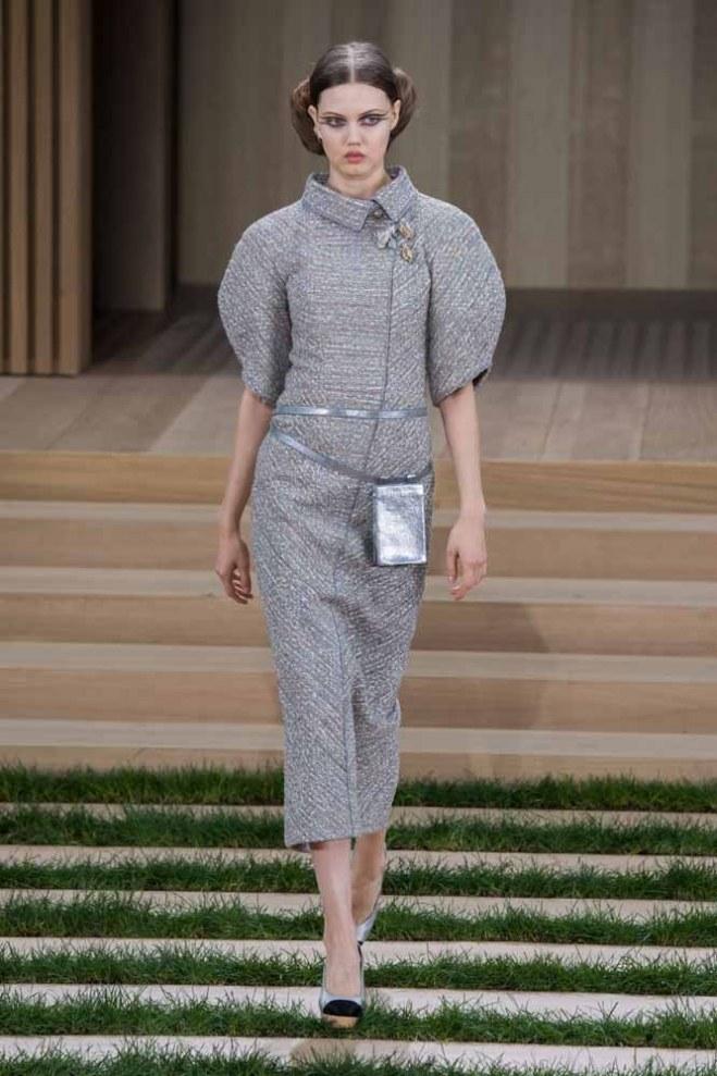 Chanel París Alta Costura P/V 2016