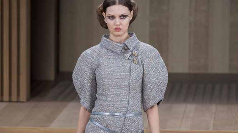 Chanel París Alta Costura Primavera-Verano 2016