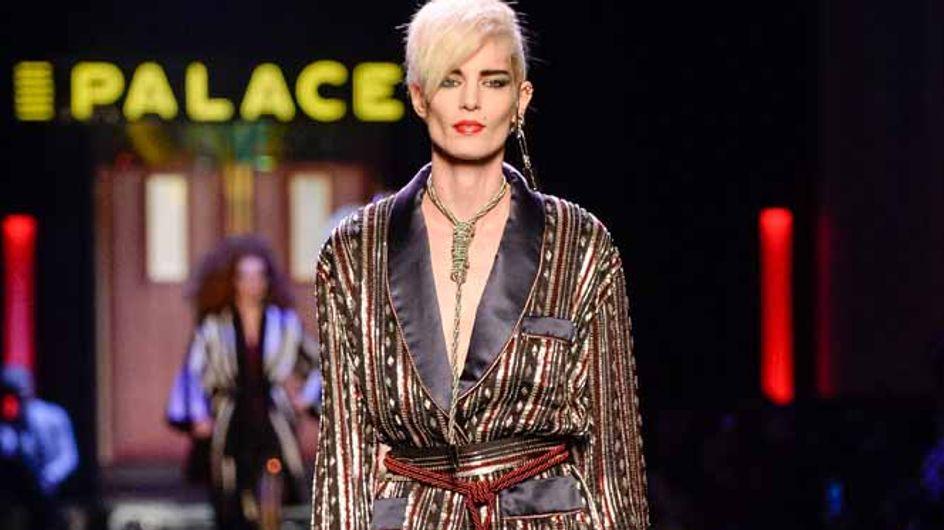 Jean Paul Gaultier París Alta Costura P/V 2016