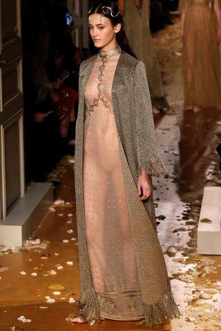 Valentino París Alta Costura P/V 2016