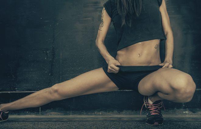 25 exercices de renfo pour un corps bien tonique