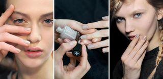 Greige: ecco il nuovo trend della manicure nude!