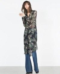 online retailer 3bad8 72e54 Camicia lunga lunga: come si indossa?