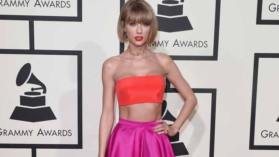 Grammys 2016: la alfombra roja de la música