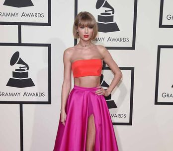 The Best Looks From The Grammys 2016 Red Carpet