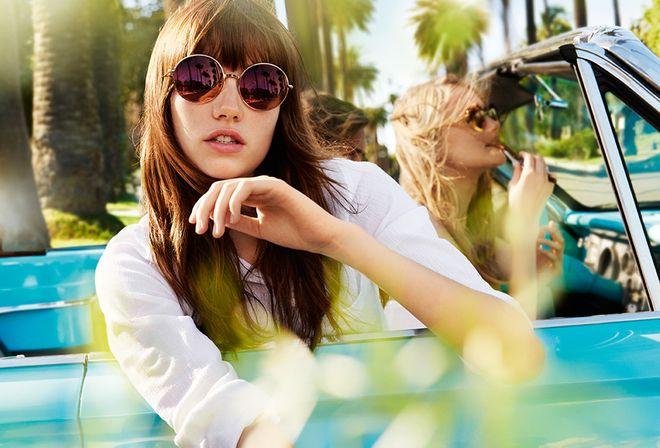 Gli occhiali da sole dell'estate 2016