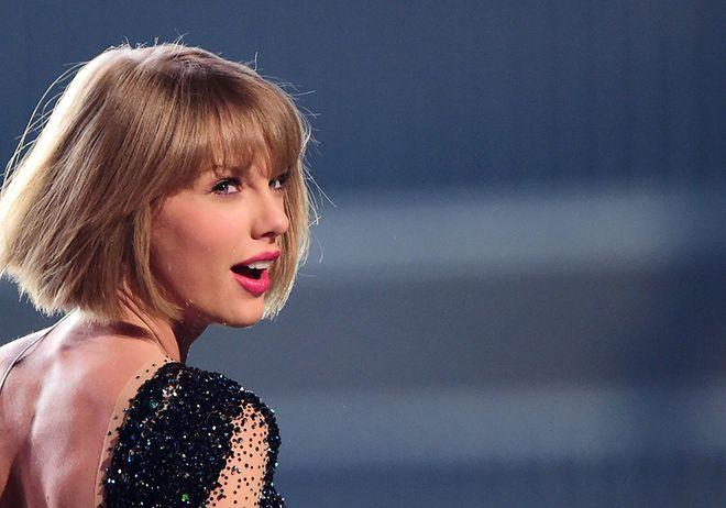 A evolução no estilo de Taylor Swift