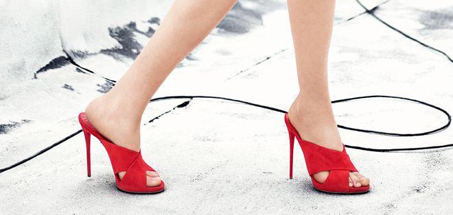 Mules e stivaletti: le tendenze scarpe della primavera 2016