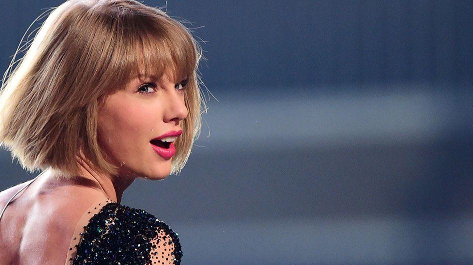 A evolução no estilo de Taylor Swift em 23 fotos